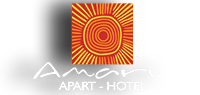 Amaru Apart Hotel